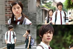 No matter how bad the acting, still love it.  Playful Kiss