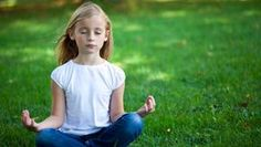 8 Ejercicios de Mindfulness para Niños - Elefante Zen