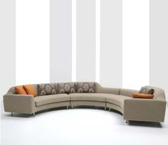 77-283 Sofa Sectional :: Cliff Young, Ltd :: Classic Collection :: Upholstery :: Sofa/Sectional