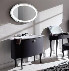 Burgbad Diva Furniture | Burgbad | Bathroom Furniture | PT Ranson Vanity Units, Bathroom Furniture, Bassinet, Home Decor, Full Bath, Crib, Decoration Home, Room Decor, Bathroom Storage Furniture