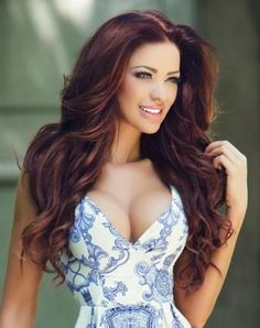 Beautiful Women with Amazing Long Hair. ------http://www.fitnessgeared.com/forum/forum/