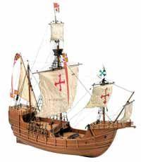 Caroline-Complete list of Ship Types