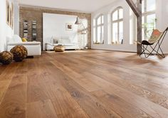 Parquet from the German market leader. HARO Parquet flooring in many wood types,. Parquet Flooring, Wooden Flooring, Hardwood Floors, House Paint Interior, Interior Design, Floor Design, Home Decor Inspiration, Home And Living, Sweet Home