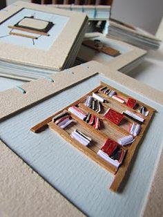 ANACARDIA atelier: Móveis da Vovó