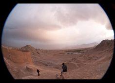 Postcards From Iran: Top 10 Experiences (PHOTOS)