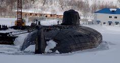 Russian Oscar II class submarine Borei Class Submarine, Zombie Vehicle, Russian Submarine, Nuclear Submarine, Cruise Missile, Electric Boat, Cabin Cruiser, Yacht Boat, Armada