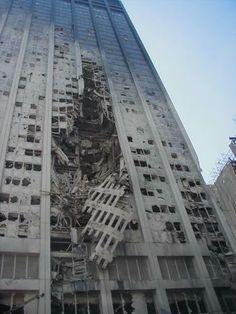 MISSOURI TASKFORCE ONE AT GROUND ZERO 9/11 | Photos: Aftermath Of 9/11 Attacks « CBS Boston