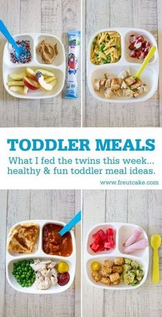 Toddler Meals What I Fed The Twins. Healthy, fun, easy and family friendly toddl… Toddler Meals What I Fed The Twins. Healthy, fun, easy and family friendly toddler meal ideas. Baby Food Recipes, Healthy Recipes, Healthy Kids, Carrot Recipes, Ham Recipes, Noodle Recipes, Fudge Recipes, Steak Recipes, Salmon Recipes