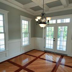 Popular Interior Paint Colors interior house trim color ideas | interior trim paint suggestion