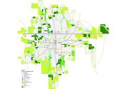 City of Ruston Comprehensive Plan | Tipton Associates Architecture | Planning | Interior Design