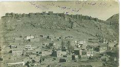 Bayburt Kalesi, 1928 Embedded image permalink