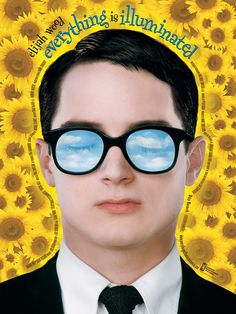Although it excises much from its famously dense source material, Everything is Illuminated is a quirky, ambitious debut film from Liev Schreiber.