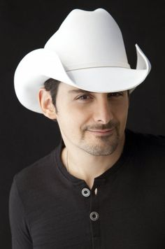 "brad paisley | Brad Paisley Joins ""1 for All"" Campaign"
