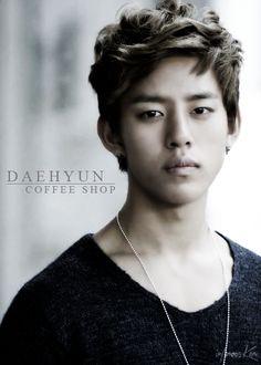 Daehyun HAPPY BIRTHDAY BUBU~~