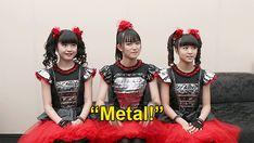 """""""Snapchat, metal or not metal?"""""""