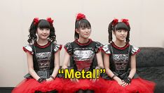 """Snapchat, metal or not metal?"""