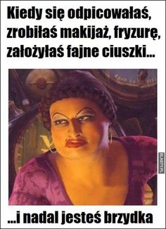 Polish Memes, Everything And Nothing, Smile Everyday, Life Humor, Wtf Funny, Haha, Jokes, In This Moment, Humor