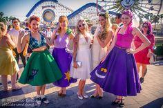 Dapper Day at Disneyland - LaughingPlace.com