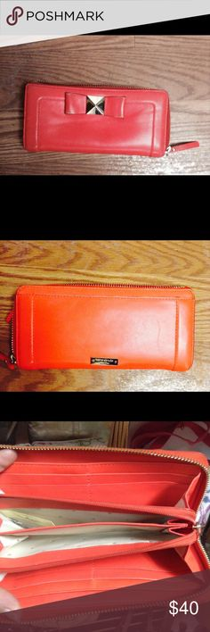 Kate spade wallet Authentic no damages kate spade Bags Wallets