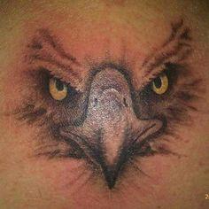Eagle Tattoo - http://16tattoo.com/eagle-tattoo-2/