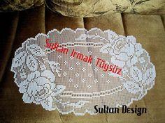 Sultan Design Crochet Art, Thread Crochet, Crochet Doilies, Crochet Designs, Crochet Patterns, Filet Crochet Charts, Fillet Crochet, Free Pattern, Cross Stitch