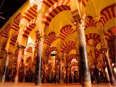 Cordoba - La Mezquita