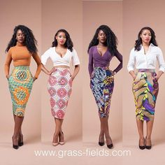 nice African Skirts | African Dresses | Grass Fields Fashion by http://www.redfashiontrends.us/african-fashion/african-skirts-african-dresses-grass-fields-fashion/