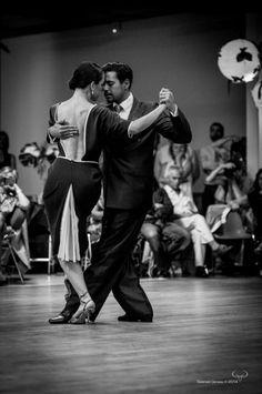 Beautiful.....Traditional Villa Urquiza style argentine tango! My passion ❤