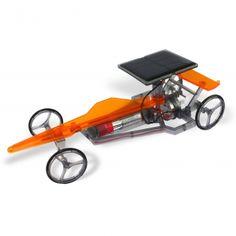 Bausatz Solar Racing Car - Kit