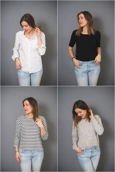 Another Everlane review!