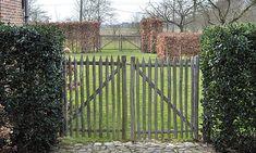 Jarry-poortje