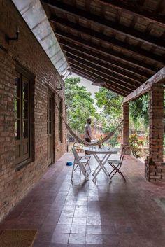 Gallery - Las Mercedes House-Workshop / Lukas Fúster - 15