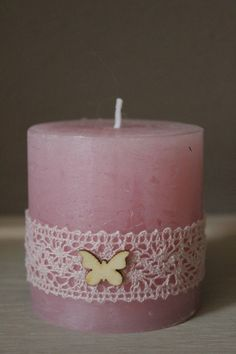oud roze kaarsen - Google zoeken