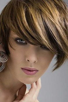 brown hair blonde highlights light complexion - Google Search
