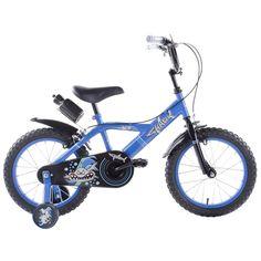 Vehicule pentru copii :: Biciclete si accesorii :: Biciclete :: Bicicleta copii Shark 16 Schiano Kids