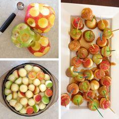 Fall Feasts: 10 Fab Food Ideas for Your Fall Wedding