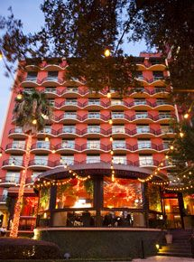 Hotel Zaza, Houston, Texas // The Ten Best New (or Improved!) Texas Hotels 2012