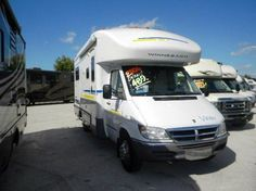 Looking for a used Sprinter RV? Many people are, since the price of a new RV is often upwards of US$100K. That's a lot of money for a house on wheels! Well, know that if you're looking for a used Sprinter motorhome, you have plenty of choices. There are many good sites to find examples …