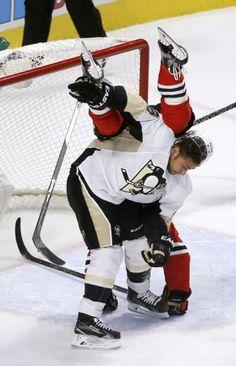 Trevor Daley, Pittsburgh Penguins
