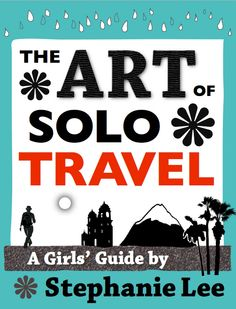 Art of Solo Travel book cover