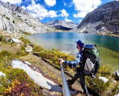 Photo Gallery: Hiking the John Muir Trail | GrindTV.com