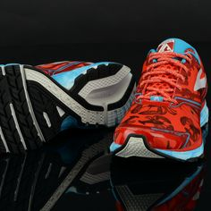 Flaunt your Boston pride in the festive Brooks  Lobstah  Launch 2!  Running f4acd30cc