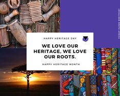 As we celebrate Heritage Day, it's the perfect time to take a look at some proudly South African products here on LocalizedRSA.