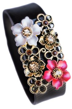 Fitbit Jewelry Accessories - Fitbit Charge/Charge hr bling - ELENA