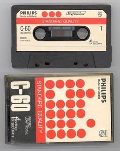 24 Inventions That Changed Music Sweet Memories, Childhood Memories, Vintage Music, Retro Vintage, Vhs Cassette, Old Technology, Graphic Design, Humor, 80s Stuff