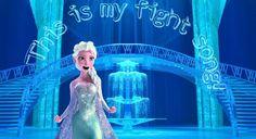 Elsa/Fighter/QueenIce