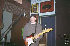 Steve Blevins- Stompin Ground 2000 TAPs