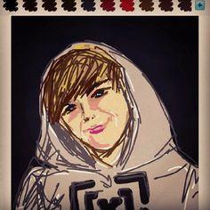 Justin Bieber / Cute Music Boy / Canadian / Idol / R / 저스틴 비버 / 아이돌