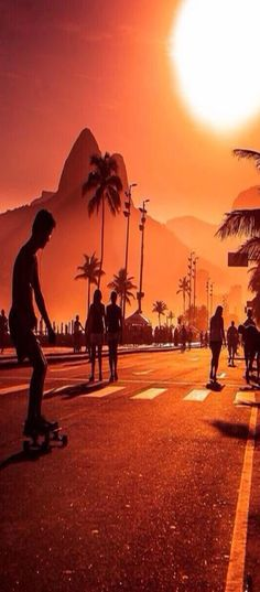 On the streets of Rio | cynthia reccord