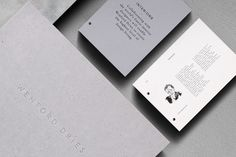Branding and architects pack for North Cornwall property development Wenford Dries by London based graphic design studio ico.